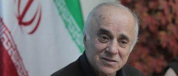قرارداد با آدیداس، توهین به فوتبال کشور عزیزمان ایران و فیفاست / رئیس اسبق فدراسیون فوتبال